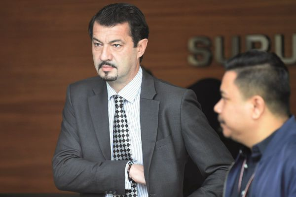 Xavier Justo: The Man Who Got Tangled Up in 1MDB