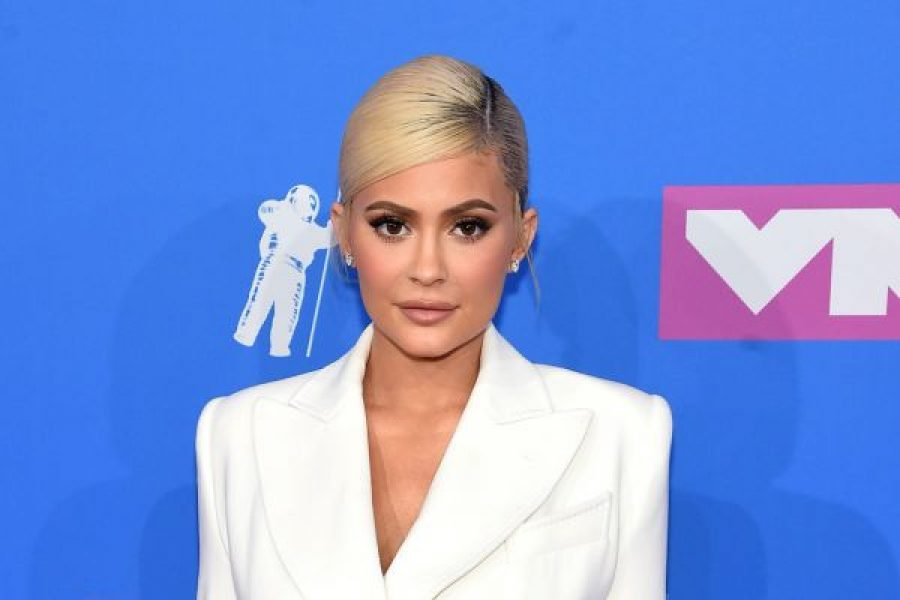This is What a 'Self-Made' Billionaire Means In a Kylie Jenner World