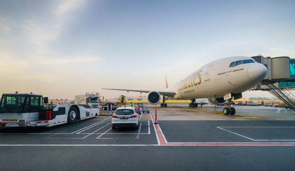 Dubai International Airport Pumps Up the Flying Experience with a Host of DJs