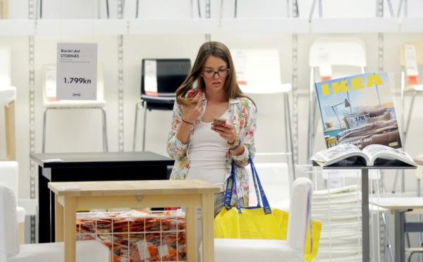 Soon Youll Be Able To Rent Furniture From Ikea Unreserved