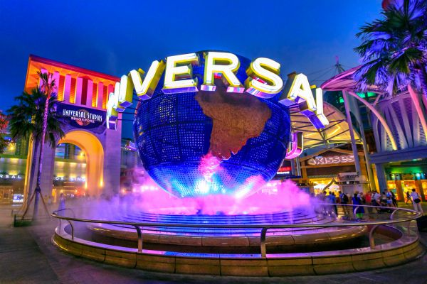 Exciting Times Ahead for Universal Studios Singapore