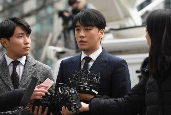 Will Former BIGBANG Member Seungri Be Arrested Today?