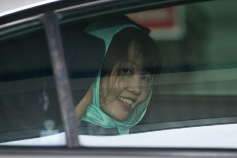 Sole Remaining Kim Jong Nam Assassination Suspect Freed