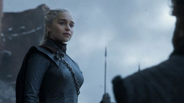 Game of Thrones: The Inevitable, Slowmo End but Not Any Less Sad
