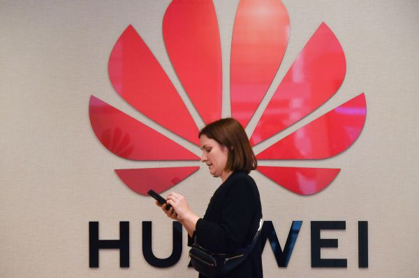 Sorry, You Won't Be Getting New 5G Huawei Phones Yet