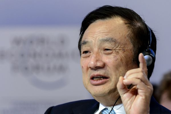 "US Delays Huawei Ban, Defiant Huawei Founder ""Unaffected"""