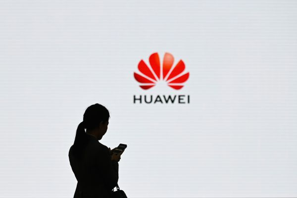 What Does the Great Big Google Breakup Mean for Huawei?