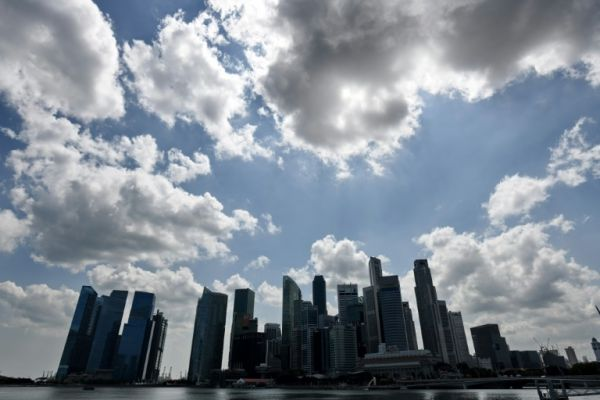 Is Singapore Trying to Stifle Its People?
