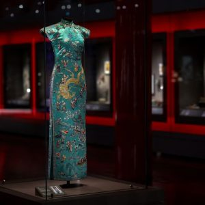 Cartier and Beijing's Palace Museum Join Hands to Bring Treasures to You