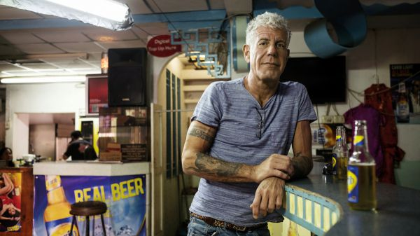 Anthony Bourdain: In Memoriam, Tribute, and Celebration