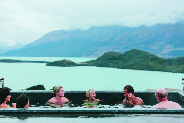 Picture-Perfect Destination Health Spas and Resorts You Need to Visit