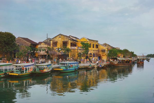 This Vietnamese Port City Was Voted Top City