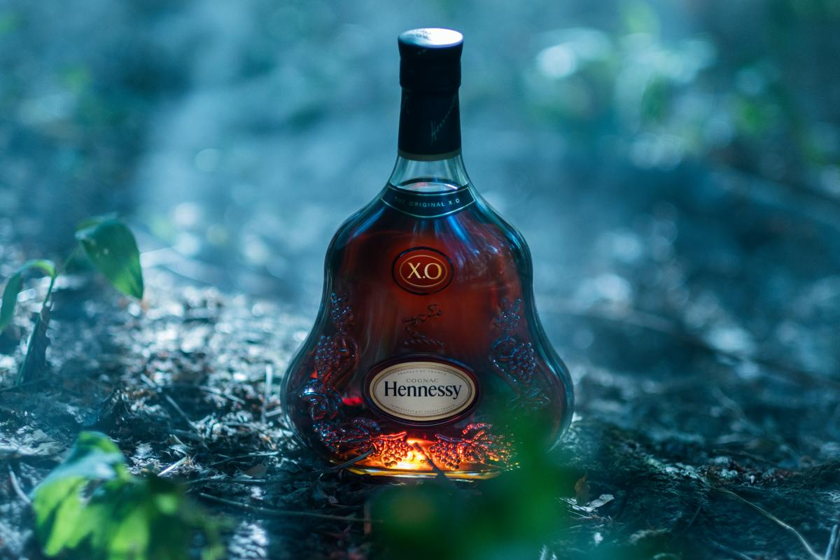 An Odyssey with Hennessy X.O
