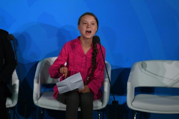 "Greta Thunberg: ""Miracle"" Climate Saviour or Puppet?"