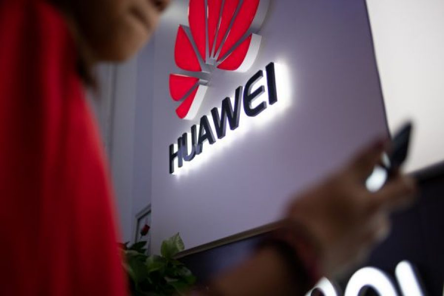 Huawei to Launch First Smartphone Without the Google Android OS