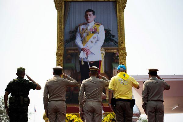 King Maha Vajiralongkorn: Royal News Stun Thailand