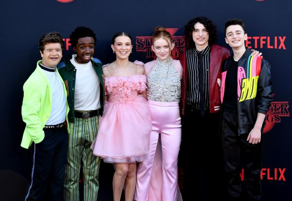 Stranger Things are Ahead as it Returns for Another Season