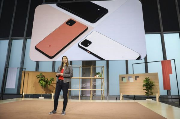 Here's Everything That Tech Juggernaut Google Just Announced
