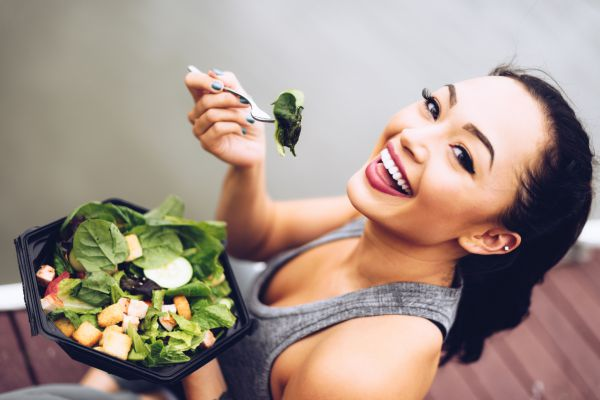 Eat Your Way to Better Mental Health