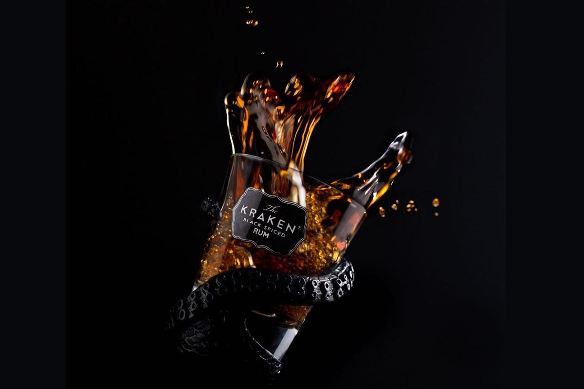 The Kraken Rum Teams Up with WWE for a Special Challenge