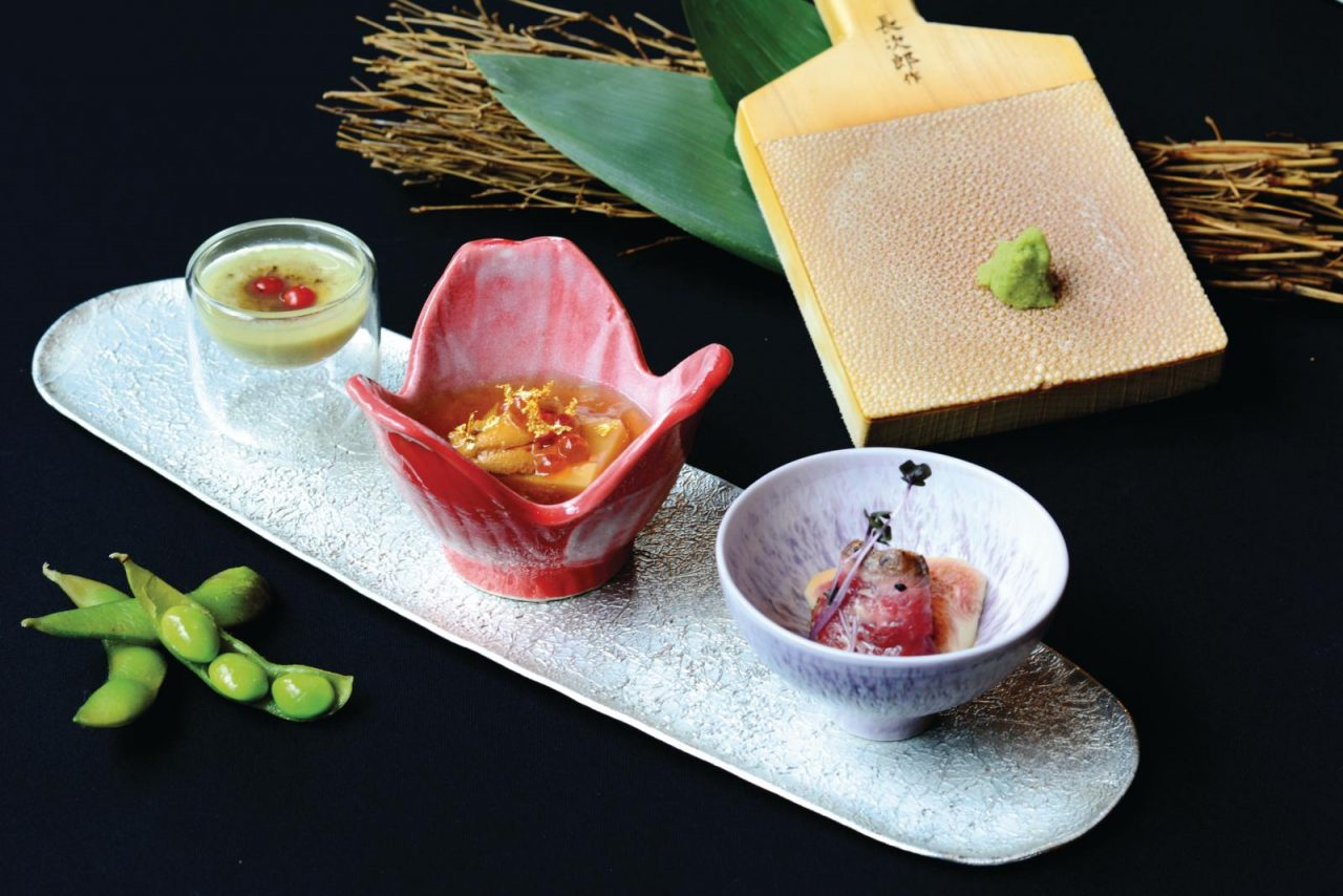 Best Omakase Experiences In Southeast Asia