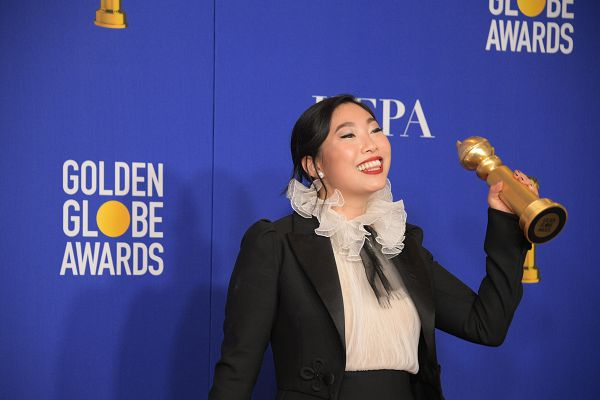 Highlights From the 77th Golden Globes