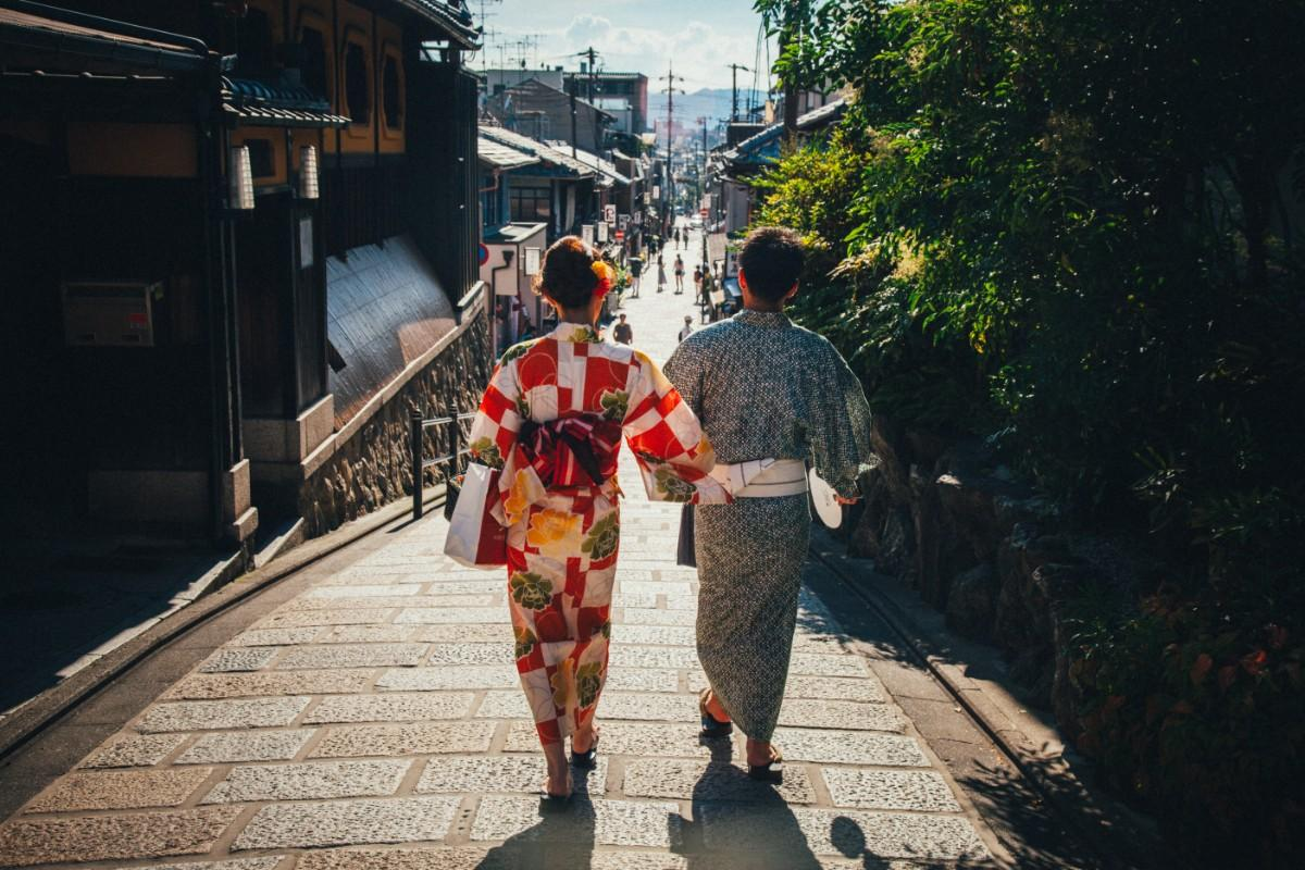 Romantic Couples Tours in Japan for Valentine's Day