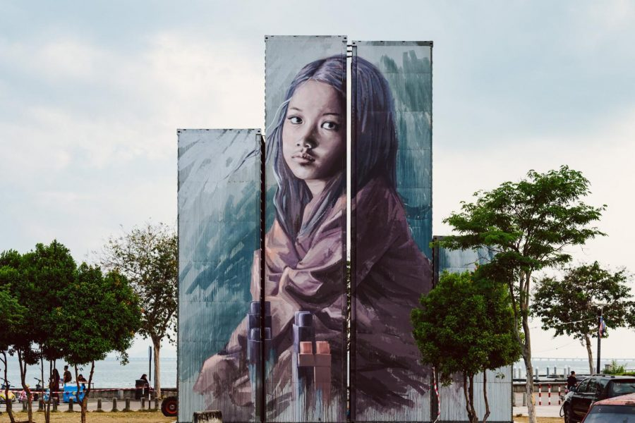 Malaysia Is Among The Best Countries In The World For Street Art