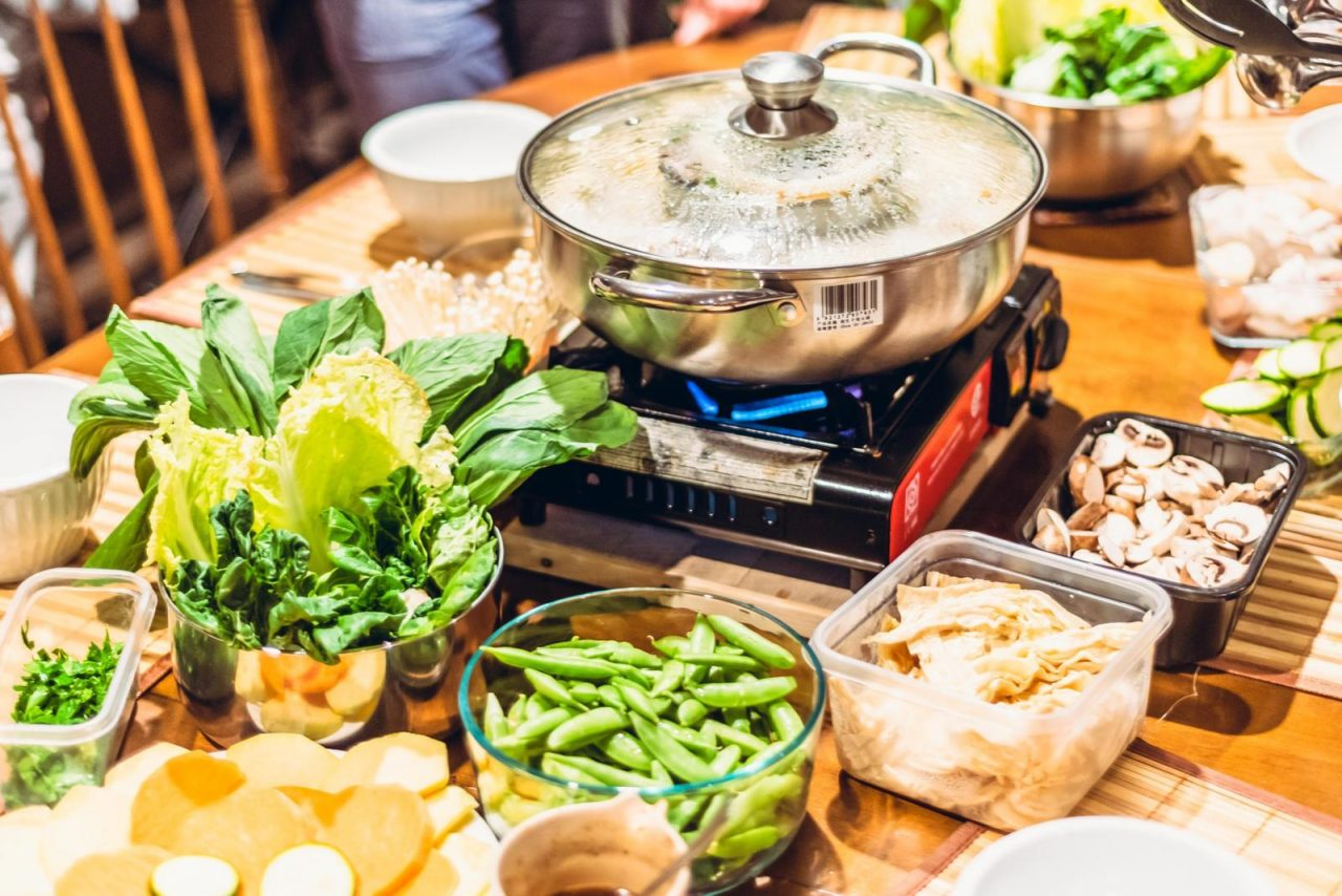 How Healthy Is Your Hot Pot Meal?