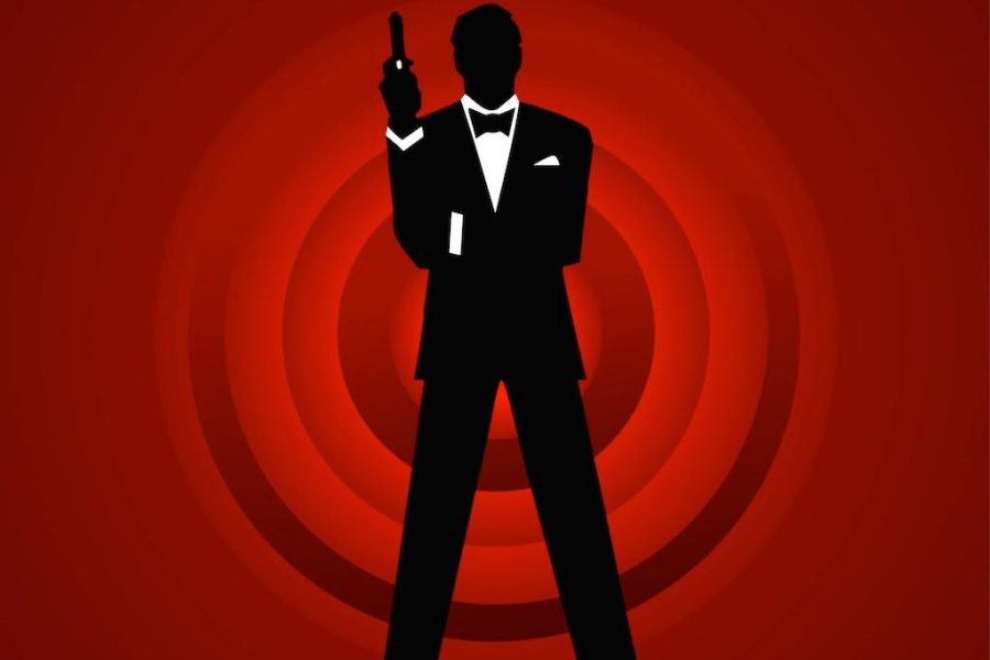 UNRESERVED's Top James Bond Theme Songs