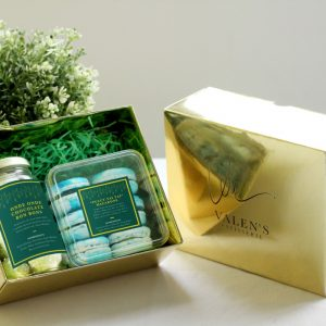 Give Artisanal And Tasty Gifts This Raya