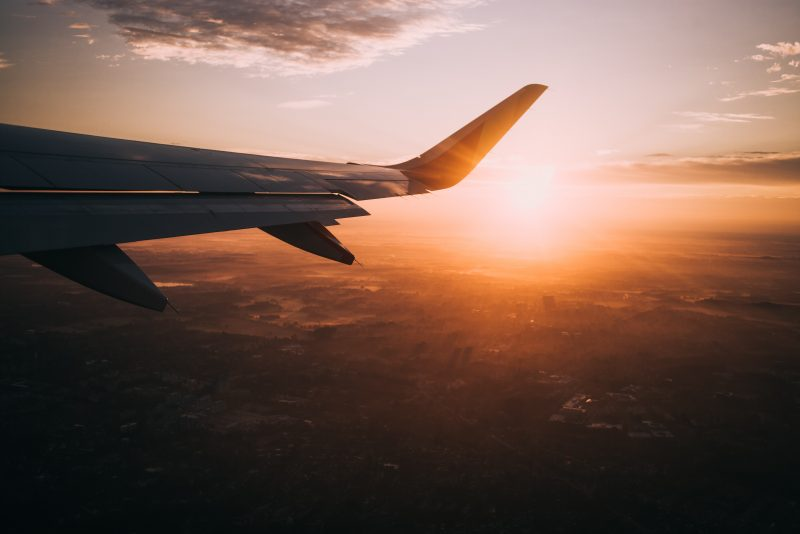 airlines for domestic travel