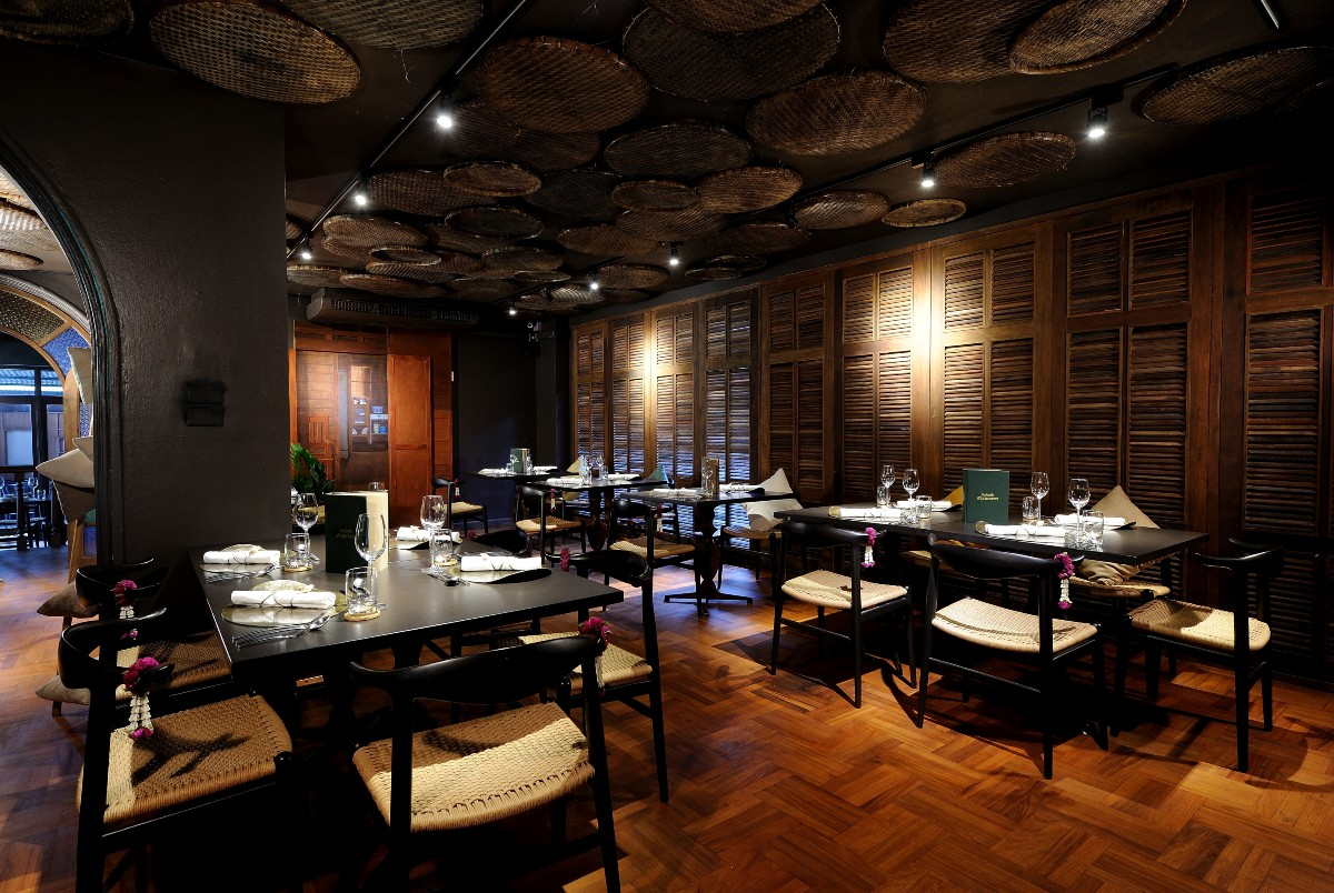 Bangkok's Highly Esteemed Restaurant Bo.lan Reinvents Itself