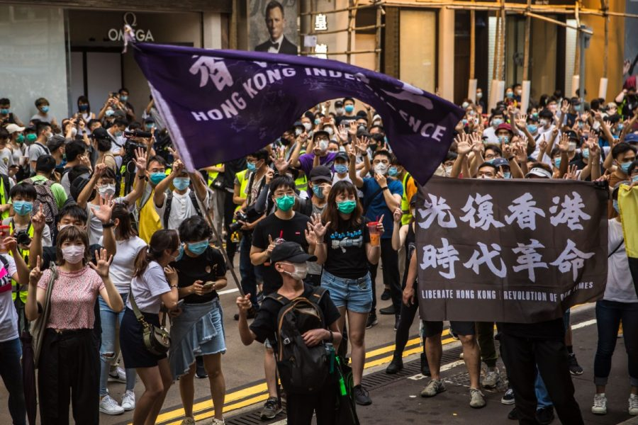5 Ways Hong Kong Has Changed Under The New National Security Law