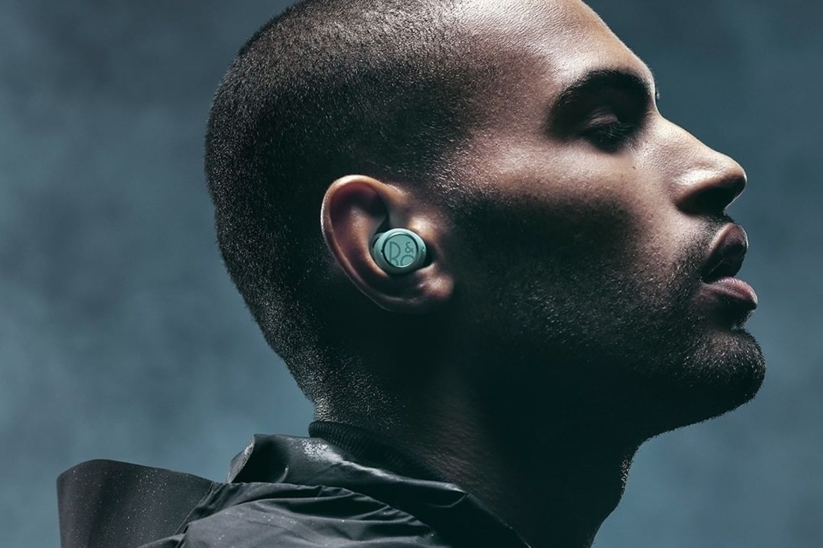 Workout In Style With Bang & Olufsen E8 Sport Earphones