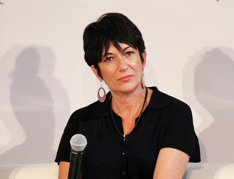Epstein Victims' Lawyer Concerned Ghislaine Maxwell Will End up Dead