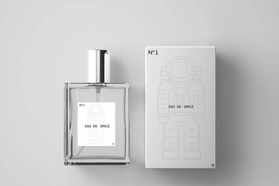 Smell Out Of This World With NASA's Eau De Space