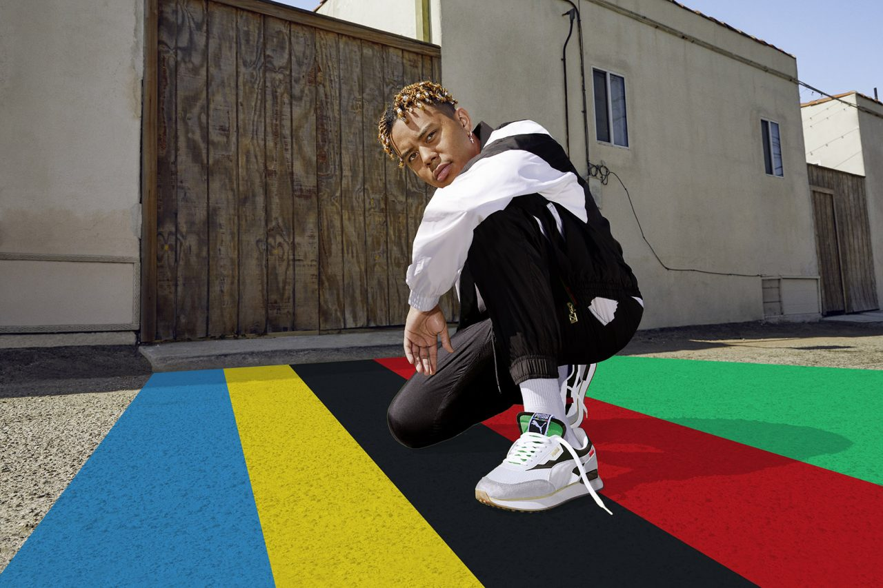 How PUMA's Unity Collection Empowers In More Ways Than One