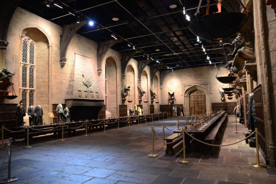 A 'Making of Harry Potter' Park Is Opening In Tokyo