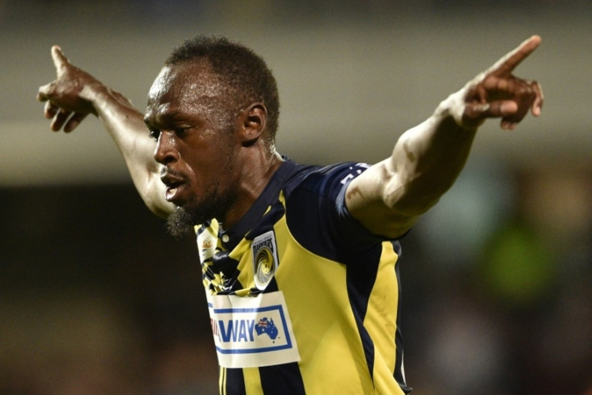 Usain Bolt Has Tested Positive For COVID-19