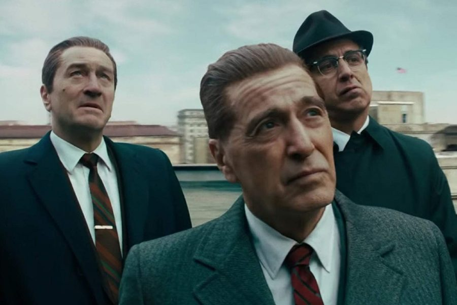 Every Al Pacino Movie Streaming On Netflix You Need To Watch Right Now