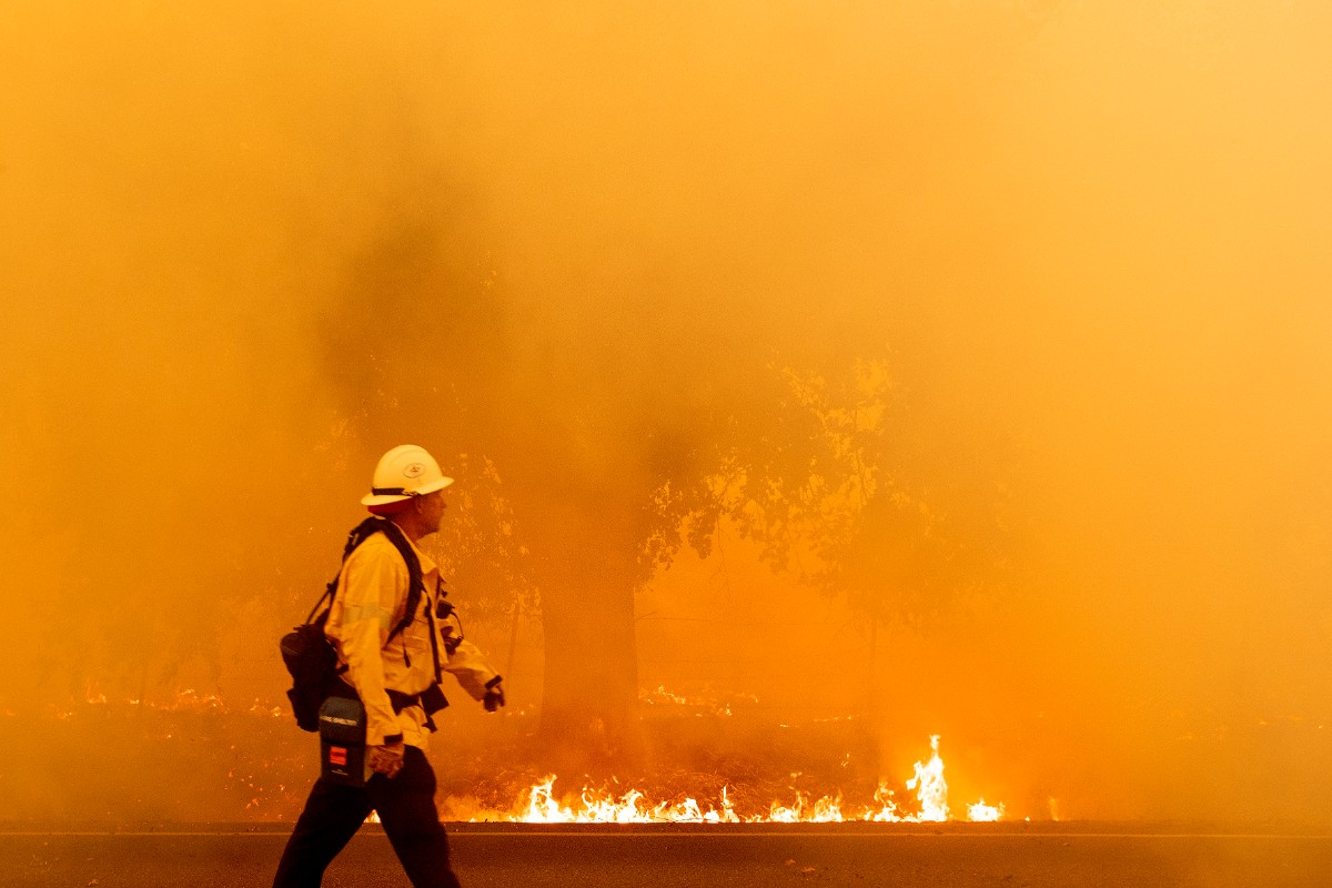 Survival Guide: Surviving Natural Disasters