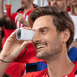 This Monocular Camera Fits In Your Pocket