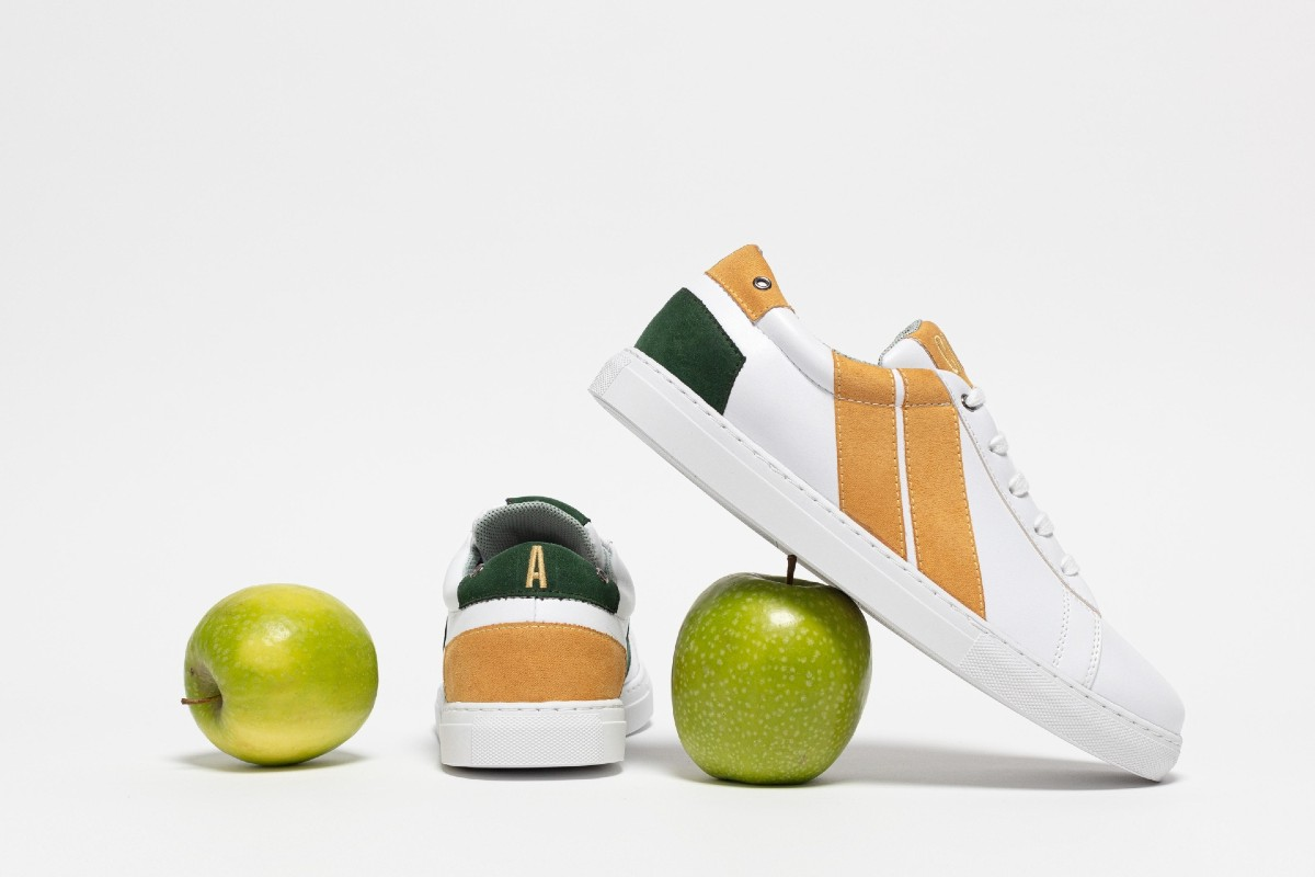 Your Next Pair of Sneakers Could Be Vegan