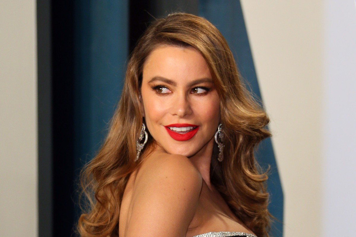 Modern Family's Sofia Vergara Is Highest Paid Actress In The World According To Forbes
