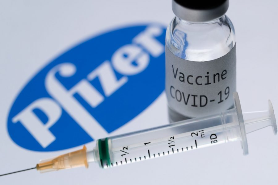 US Will Begin COVID-19 Vaccinations In Early December