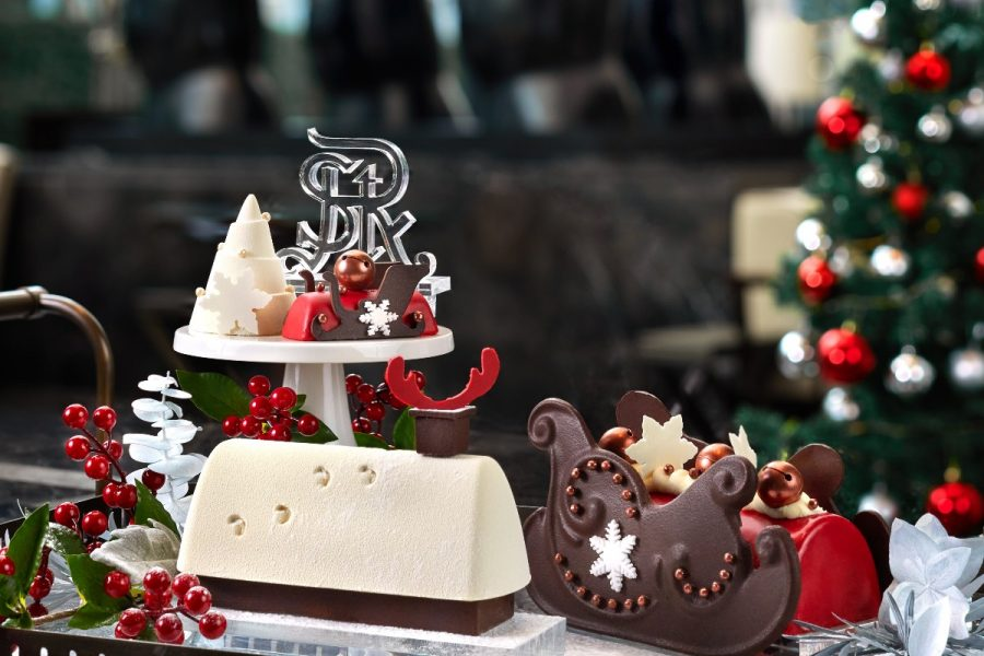 Eat, Drink And Be Merry At St Regis Kuala Lumpur