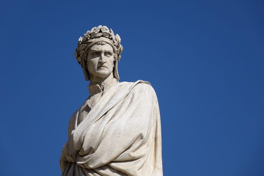 Explore Dante's Inferno In This Exhibition