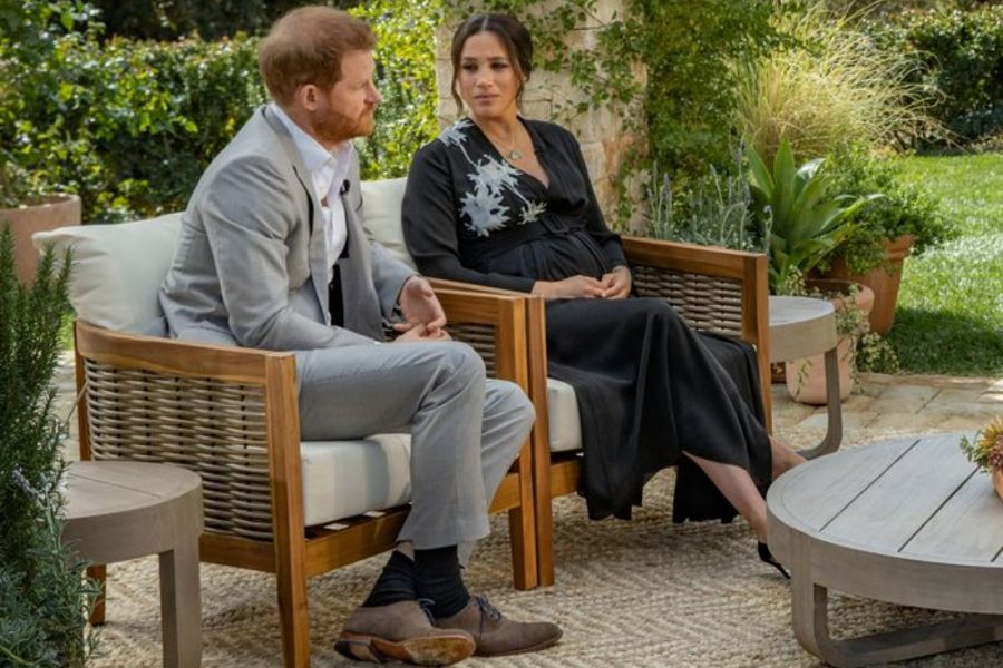 Ahead of Oprah's Interview With Harry and Meghan, We List The Most Controversial British Royal Interviews