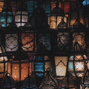 """The Ramadhan Edit: Fun Little """"Pick-Me-Ups"""" to Get You Through the Month"""